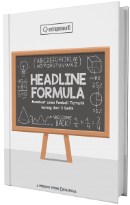 Box Ebook Headline Formula